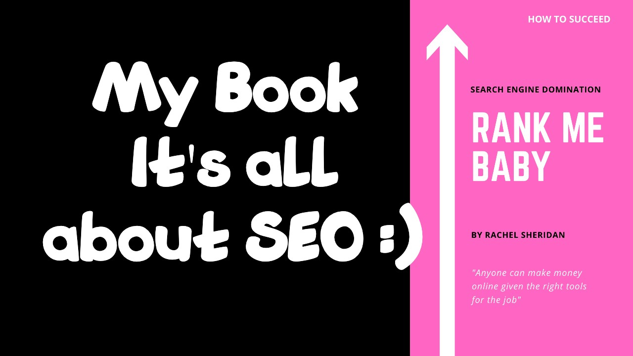 Rachel Sheridan SEO Author